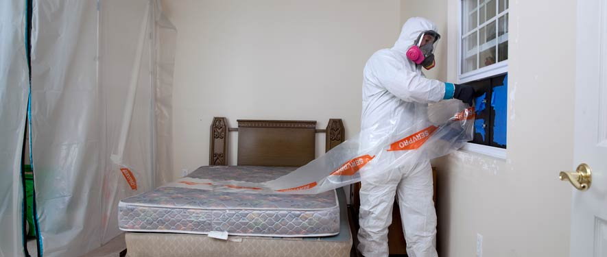 Hillsboro, OR biohazard cleaning